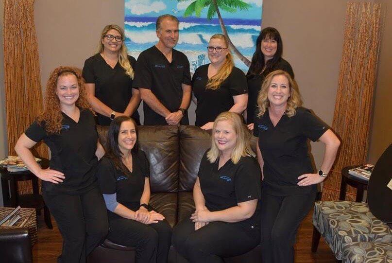Peoria dental care
