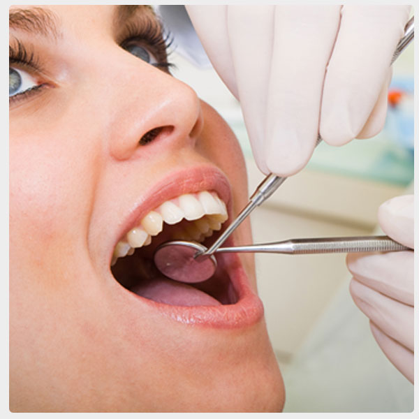 dental services in Peoria AZ