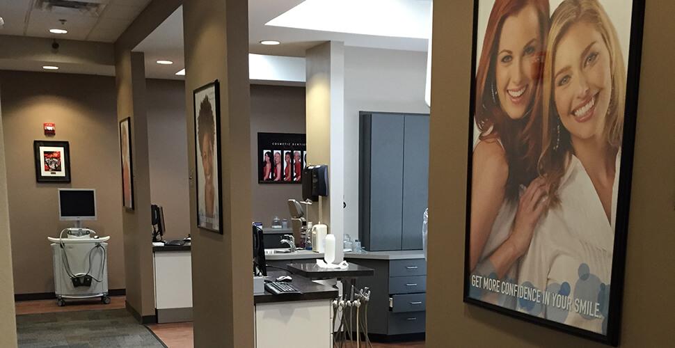 dentist in Peoria AZ