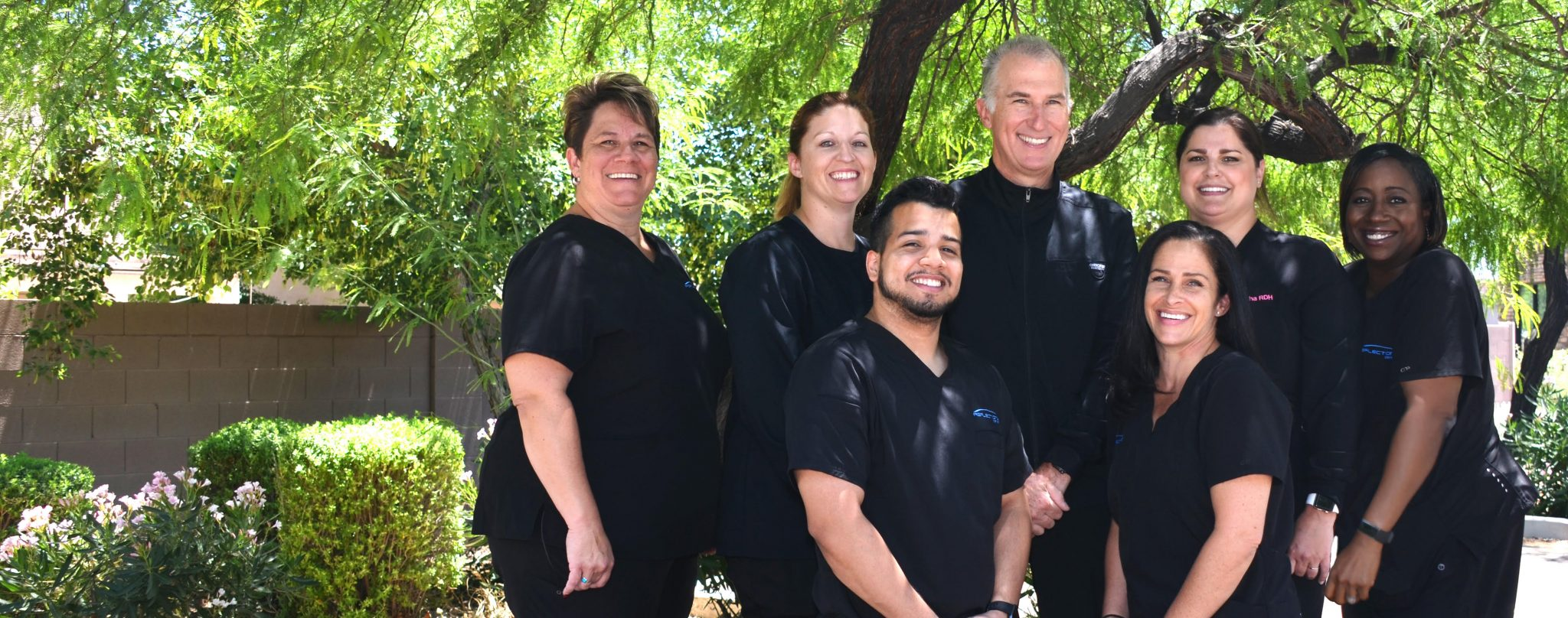 Reflections Dental Team Page